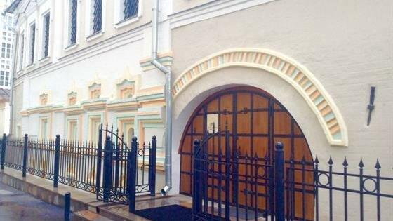 музей — Стрелецкие палаты — Москва, фото №10