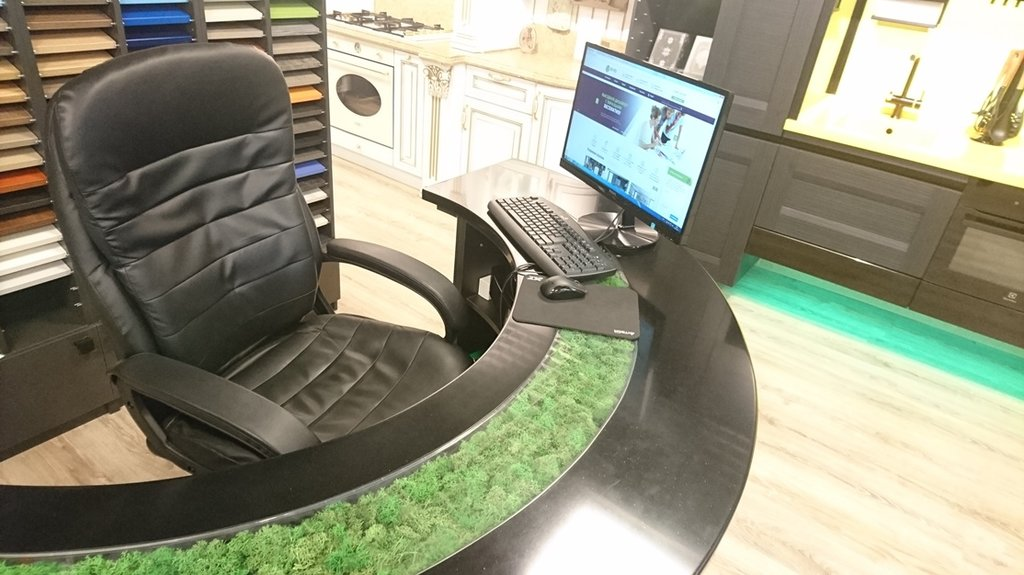 мебель на заказ — Evo — undefined, фото №9