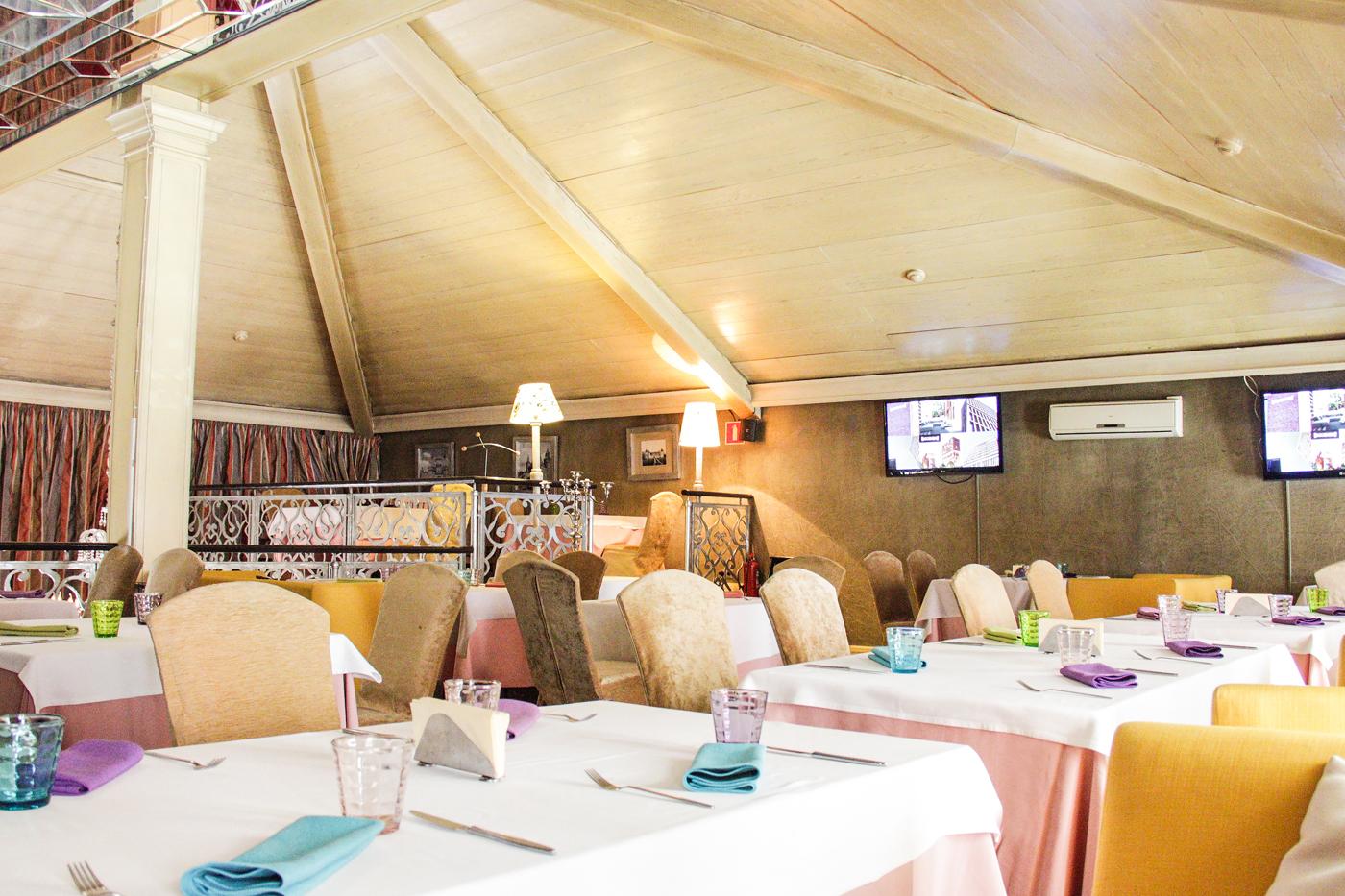 «Ресторан Черетто Море» фото 2