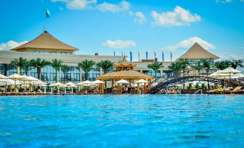 Park Resort Восемь Озер