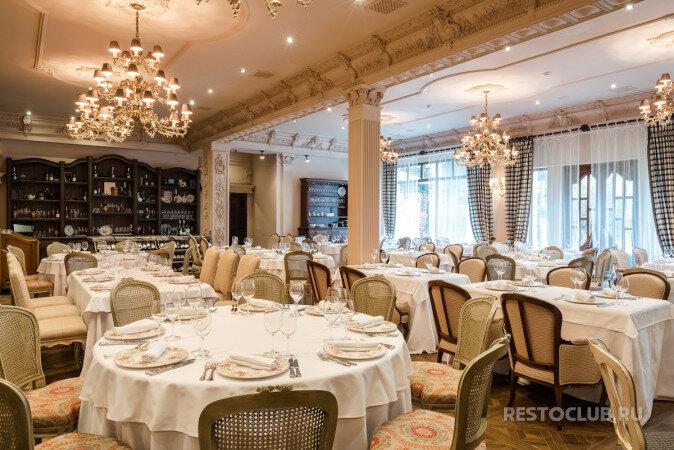 ресторан — Butler — Москва, фото №4