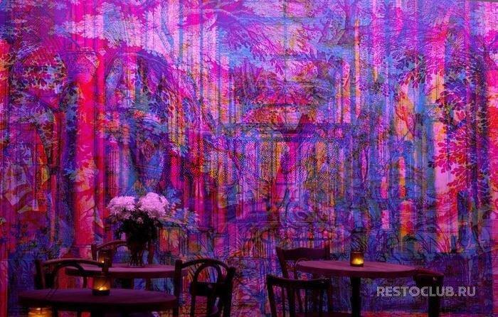 pub, bar — Brimborium — Saint Petersburg, фото №3