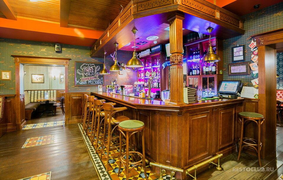 pub, bar — Veleson — Saint Petersburg, фото №4