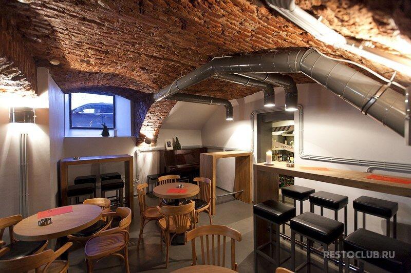 pub, bar — Let IT bar — Saint Petersburg, фото №5