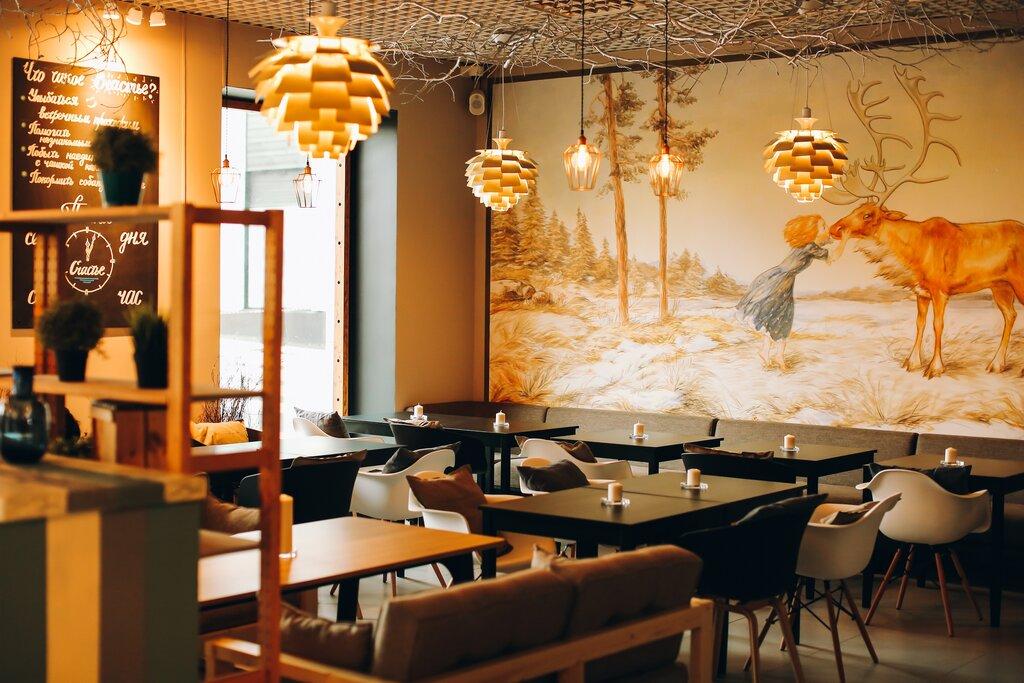 кафе — Hygge — Москва, фото №5