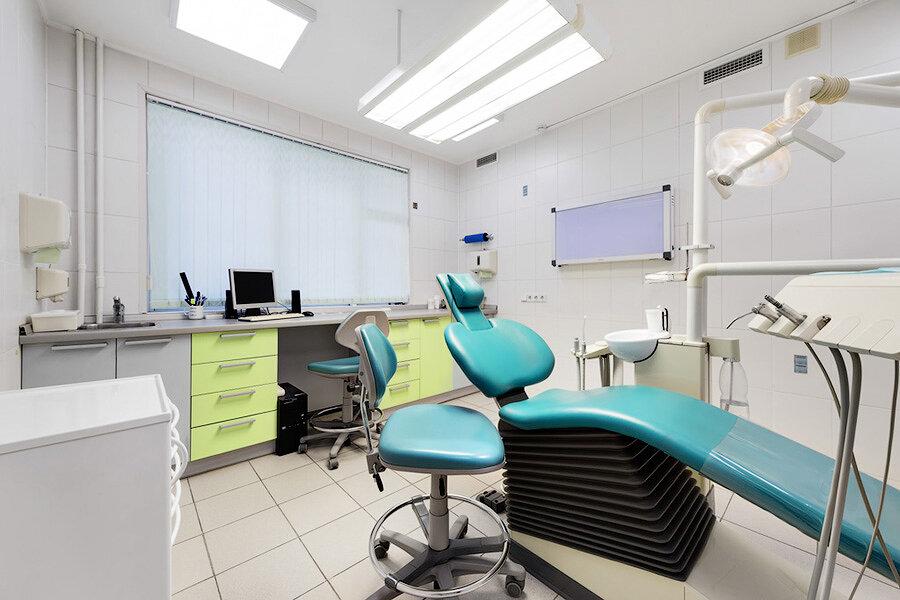 стоматологическая клиника — Арбаль — Москва, фото №1