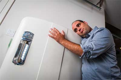 ремонт промышленных холодильников — Холод Групп ремонт холодильников — Москва, фото №4
