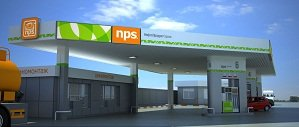gas station — Nps — Moscow and Moscow Oblast, photo 2