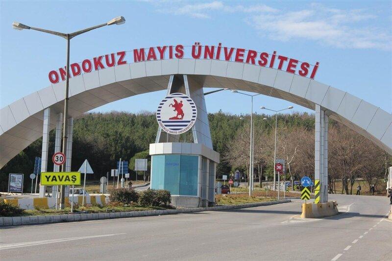 Samsun 19 Mayis Universitesi Egitim Fakultesi Universiteler Buyukoyumca Mah 19 Mayis Universitesi Kurupelit Kampusu Atakum Samsun Turkiye Yandex Haritalar