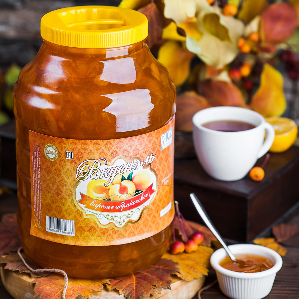 производство продуктов питания — Вкуснэль — Нур-Султан (Астана), фото №6