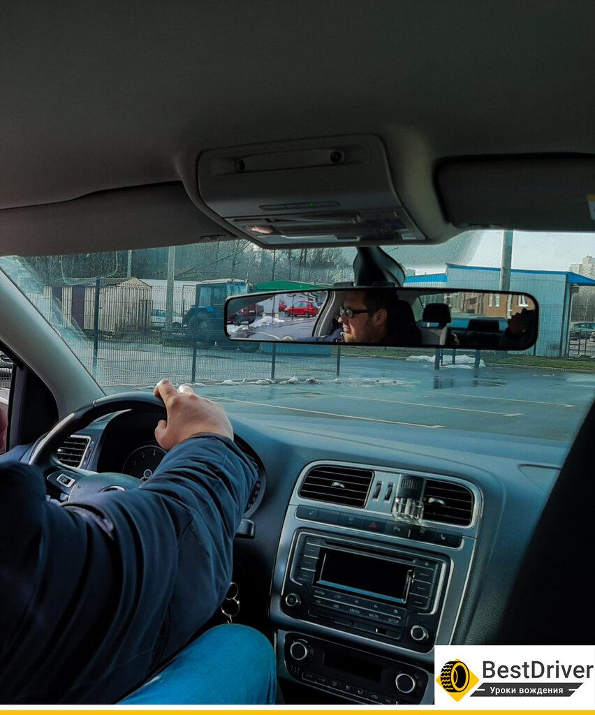 автошкола — BestDriver - уроки вождения у частного автоинструктора — Минск, фото №2