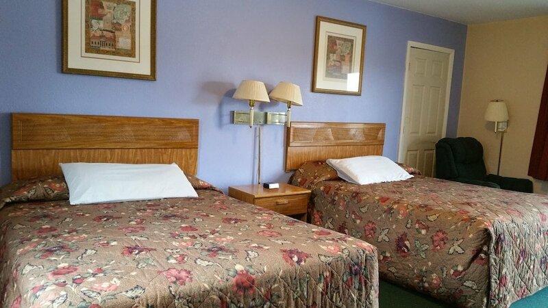 Spillway Motel