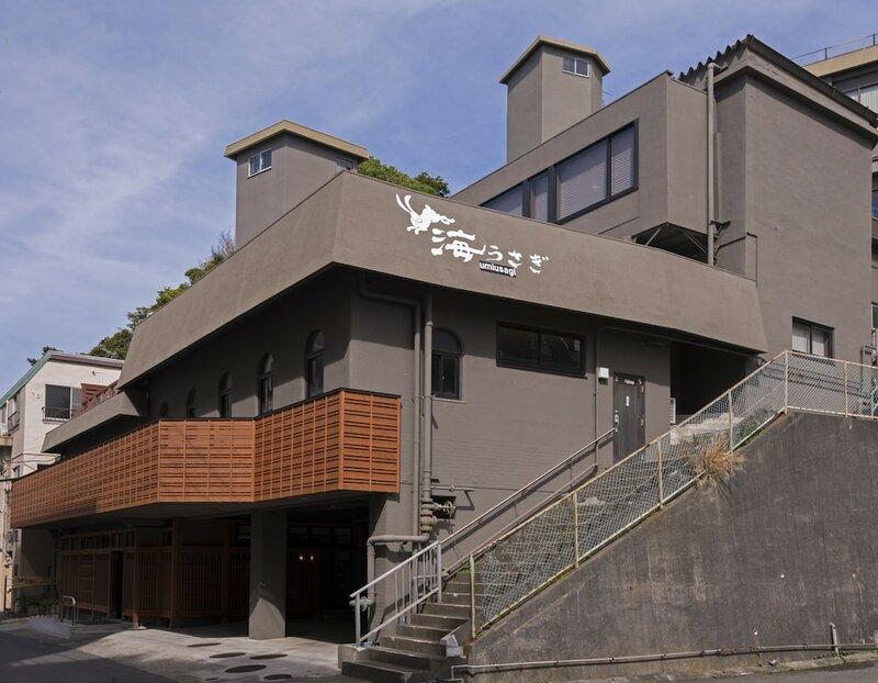 Umiusagi the annex of Senoumi