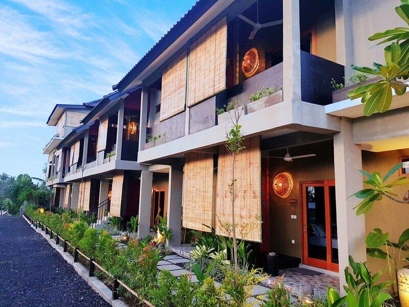 Wasabi Hotel