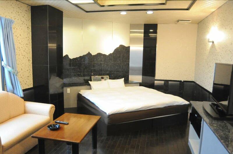 Business Inn Nagashima