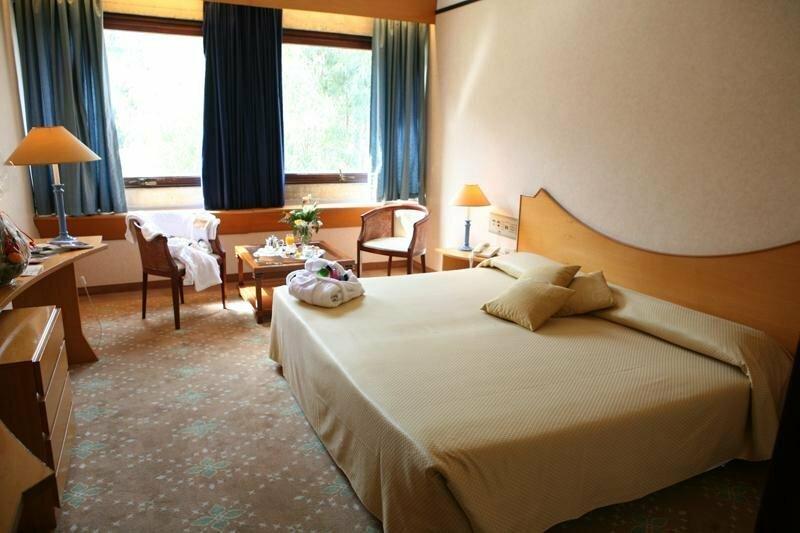 Charme & Relax Hotel Delle Terme - SPA Hotel