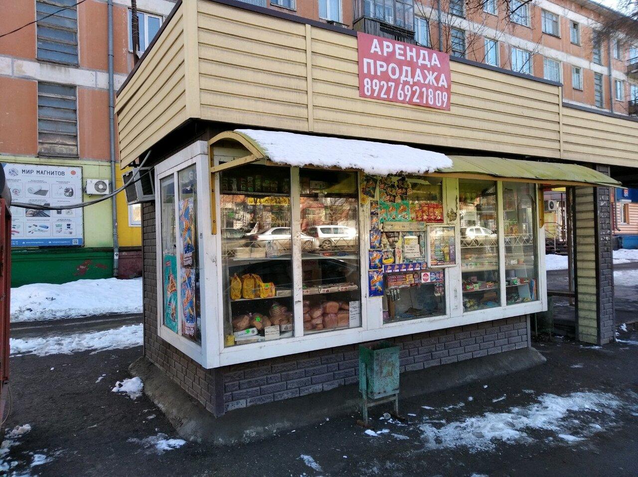 Фото красивых витрин магазинов продуктов иногда