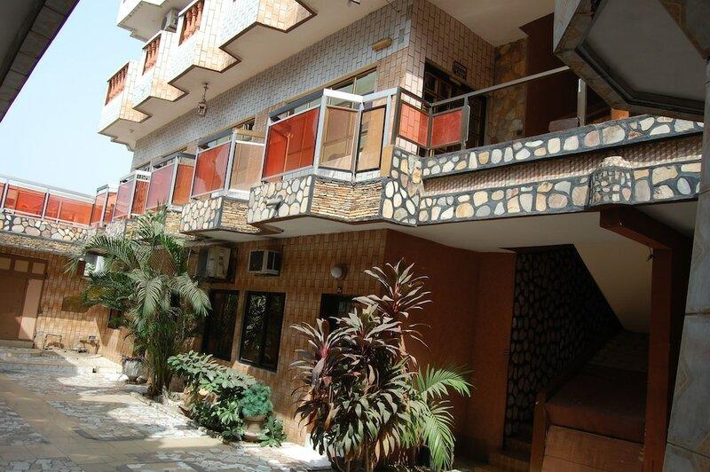 Benin Hotel Terminus