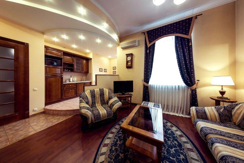 Отель апартаменты Соня