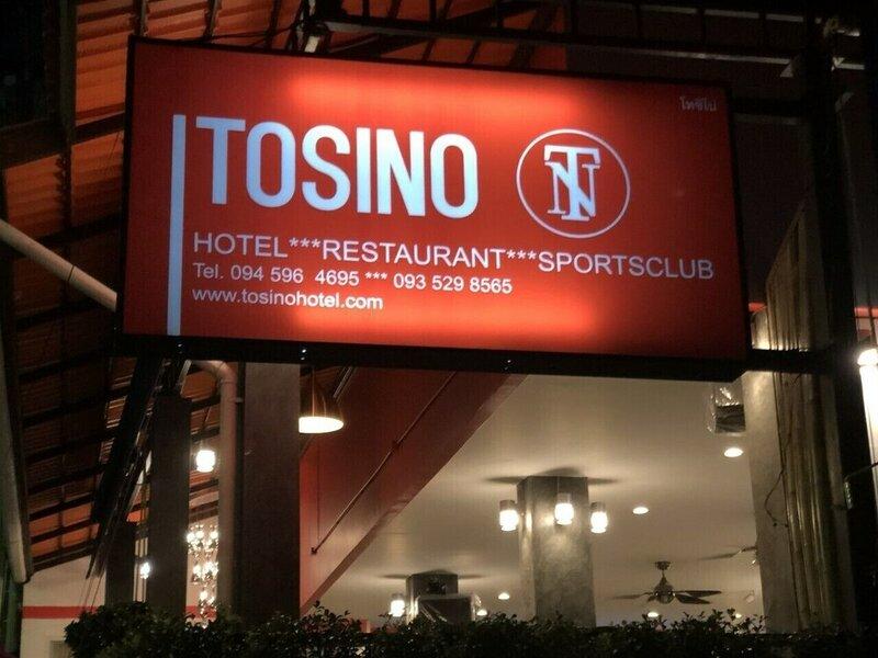 Tosino Hotel
