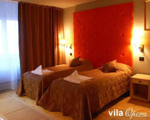 Vila Opera Hotel Oradea