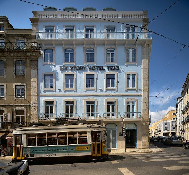 Rossio Suites
