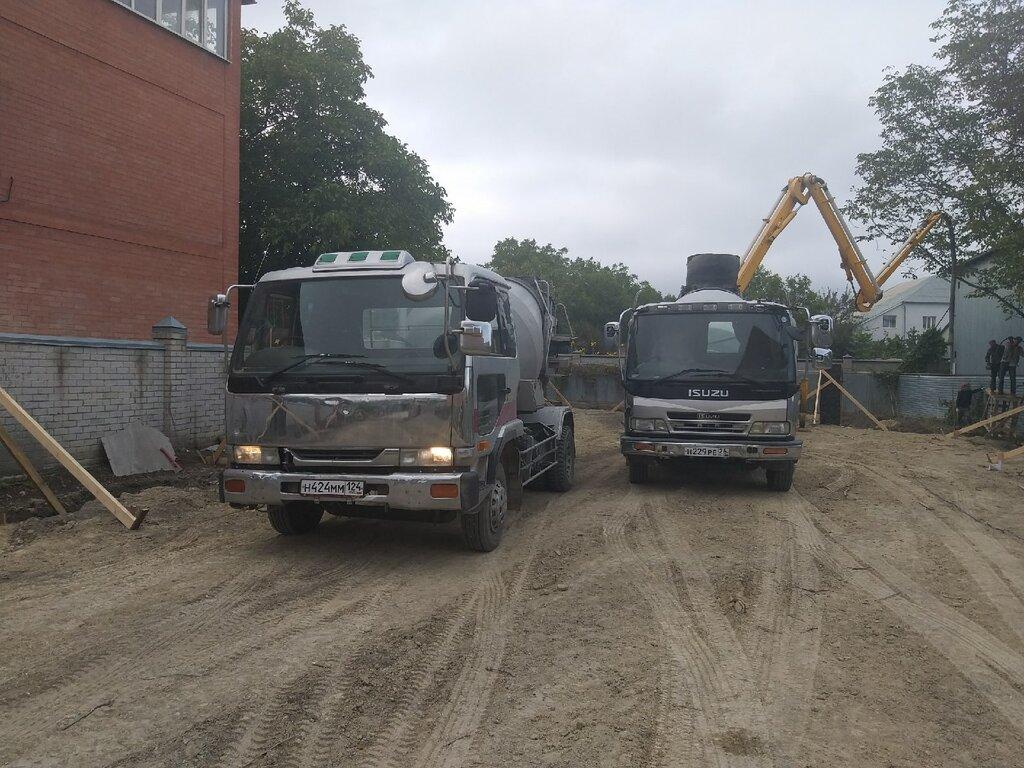 Куплю бетон на кмв виды бетона и их производство