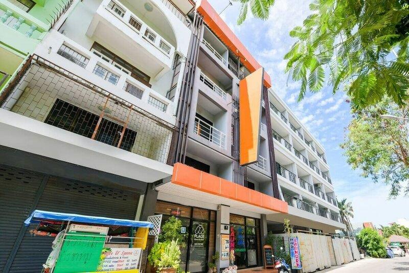 M Place Pattaya