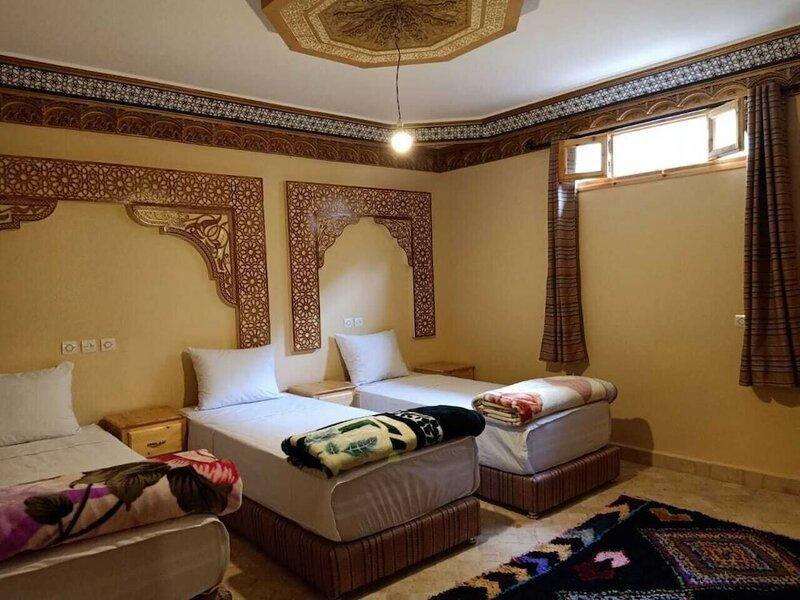 Toubkal Resting Lodge