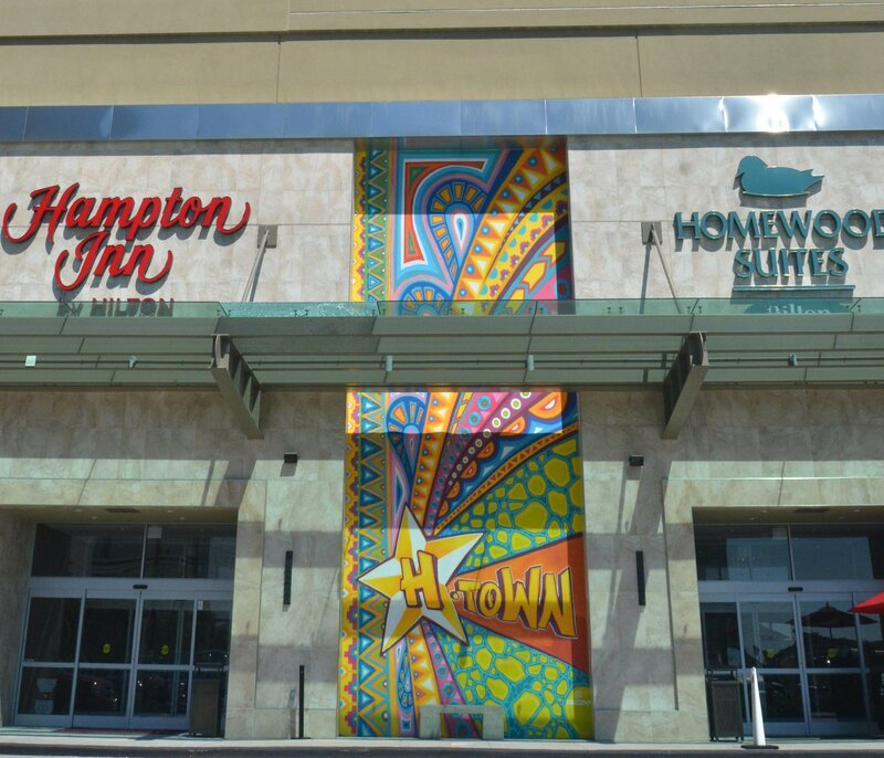 Hampton Inn Houston Downtown