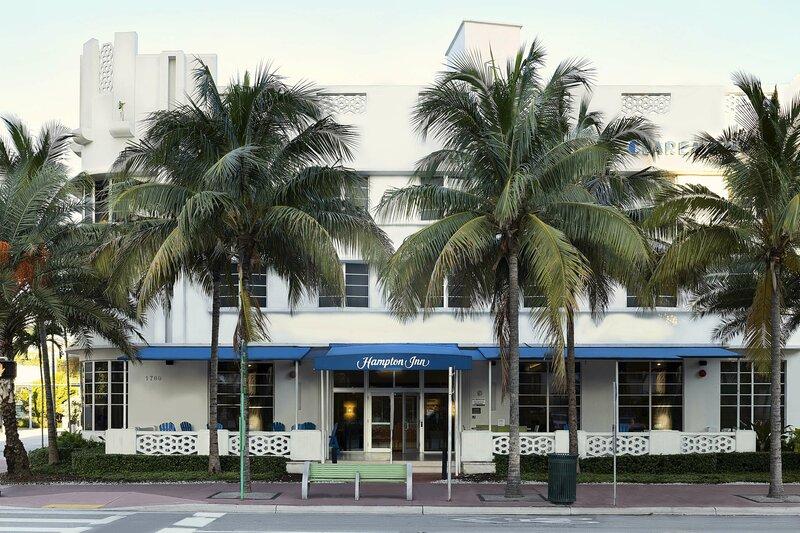 Hampton Inn Miami South Beach
