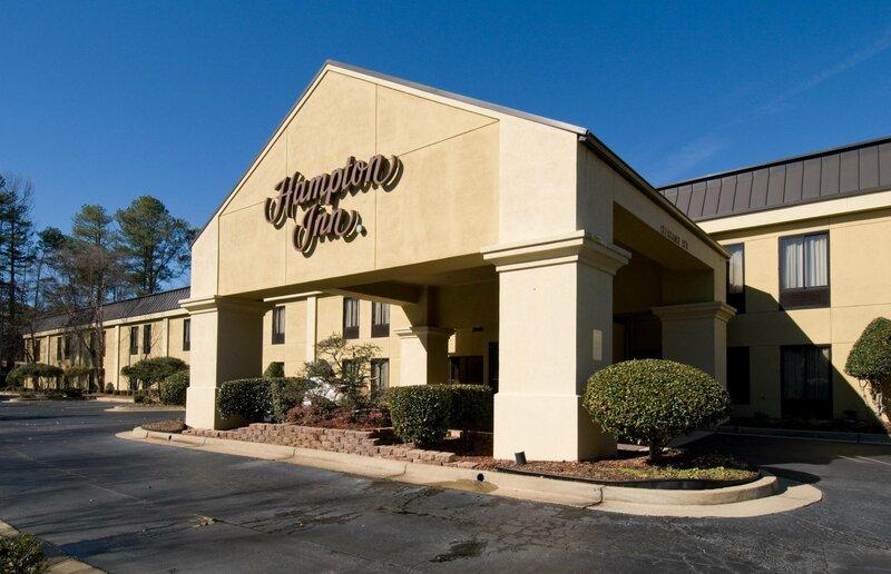 Hampton Inn Atlanta/Peachtree City