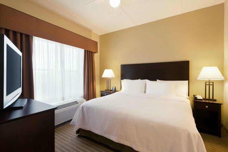 Homewood Suites by Hilton Minneapolis/St. Paul-New Brighton