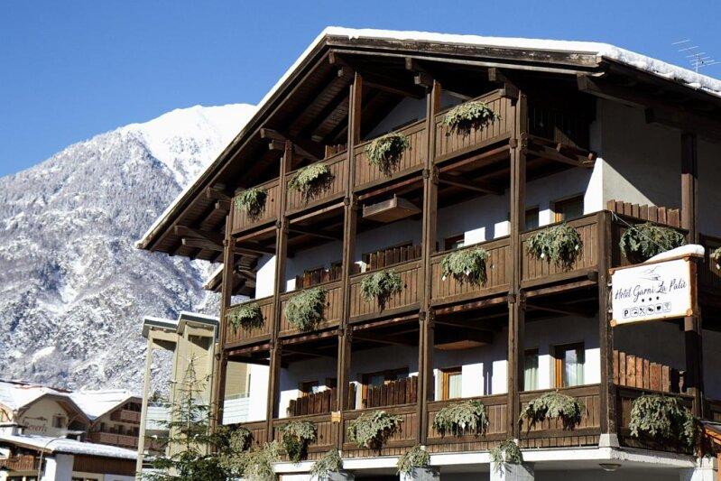 Hotel La Palù
