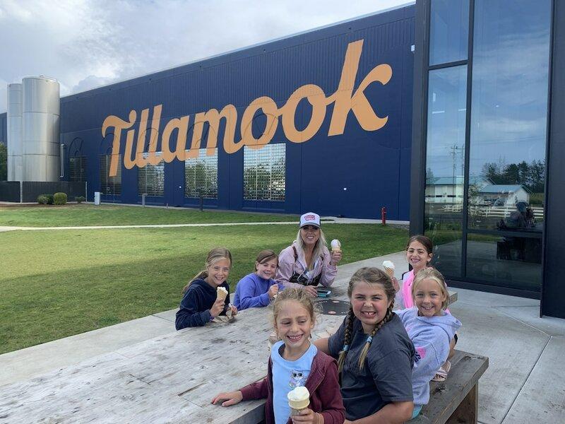 Tillamook Bay City Rv Park