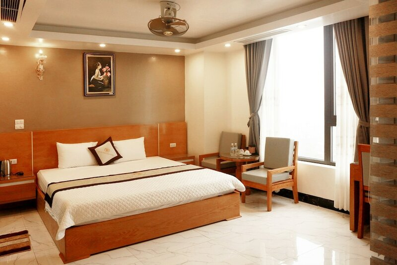 Thanh Binh Gold Hotel