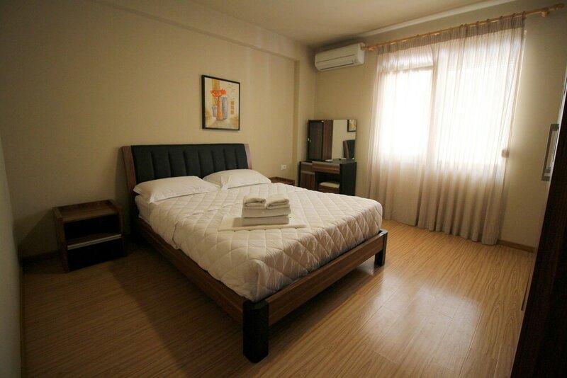 Marina Apartment Sarande