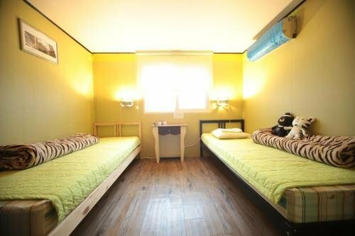 Comeinn Guesthouse - Hostel