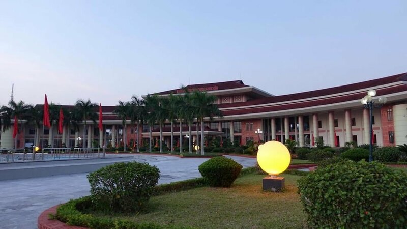 Queen Hotel Bac Ninh