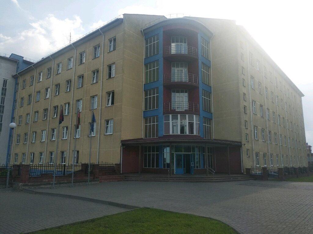 общежитие — Общежитие казарменного типа Университета гражданской защиты МЧС Республики Беларусь — Минск, фото №2