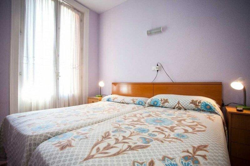 Casa de huéspedes asturiana
