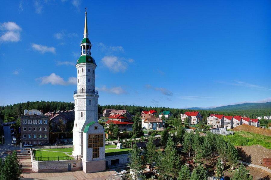 2022-05, Туры в Златоуст из Тольятти в мае, 5 дней