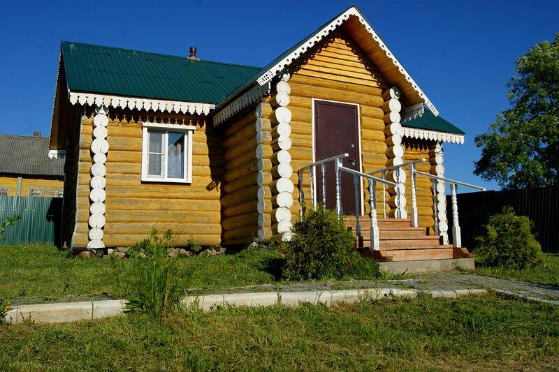 Гостевые дома Песчаное