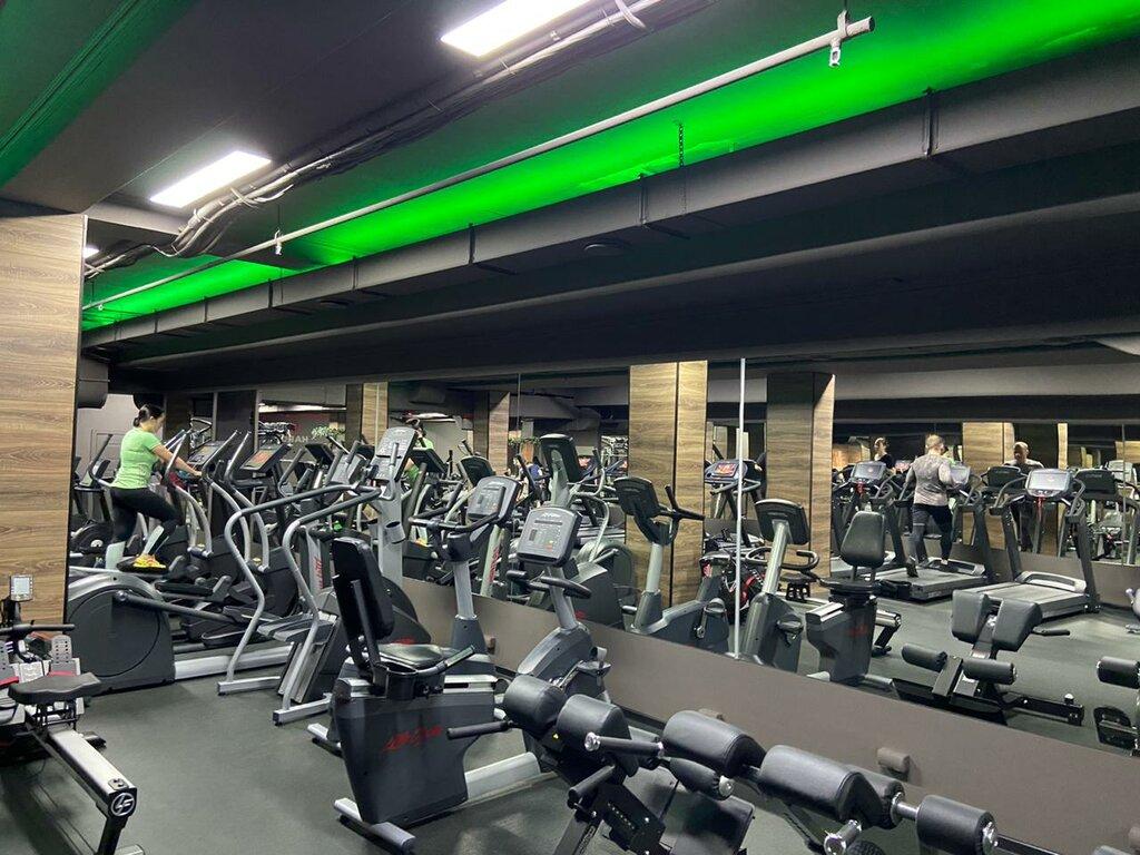 Сайт фитнес клуб продвижение в сургуте как сделать интернет магазин с 1с