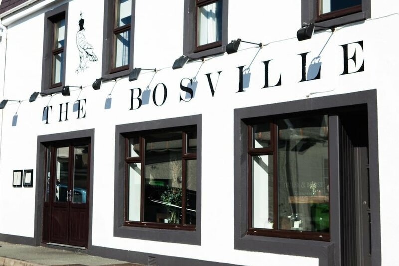 The Bosville