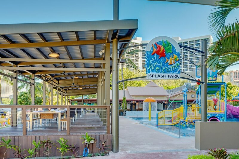 Dusit Beach Resort Guam