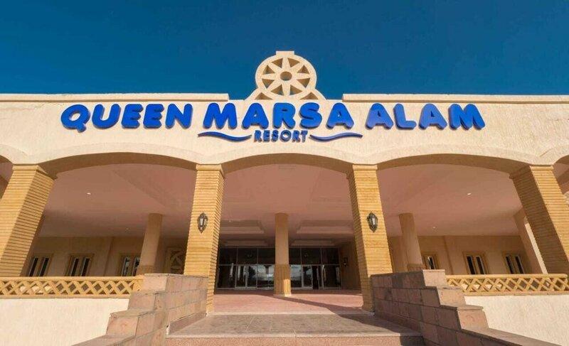 Aurora Queen Resort Marsa Alam