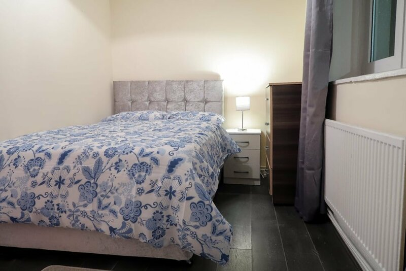 Welstead House Deluxe Guest Room