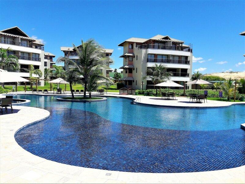 Beach Place Resort Residence