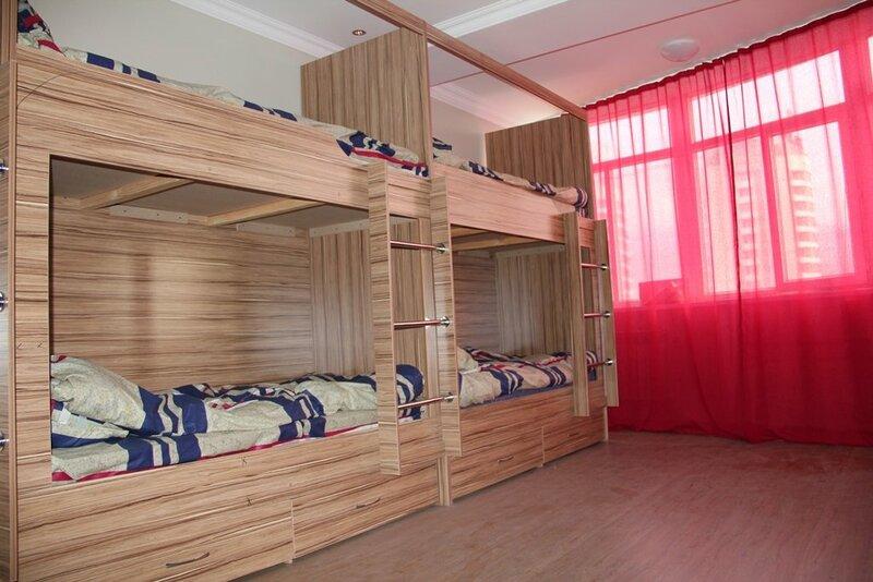Samal hostel
